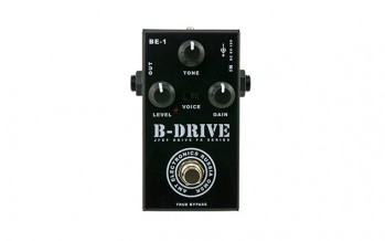AMT B-DRIVE