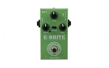AMT E-DRIVE