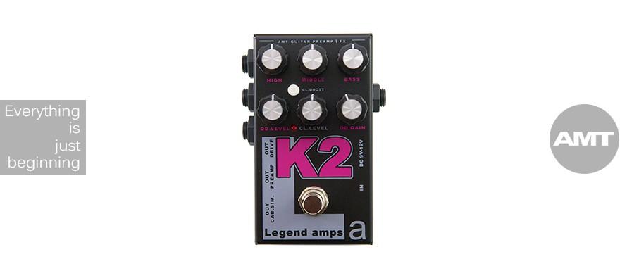 AMT K2
