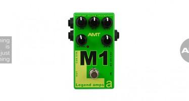 AMT M1