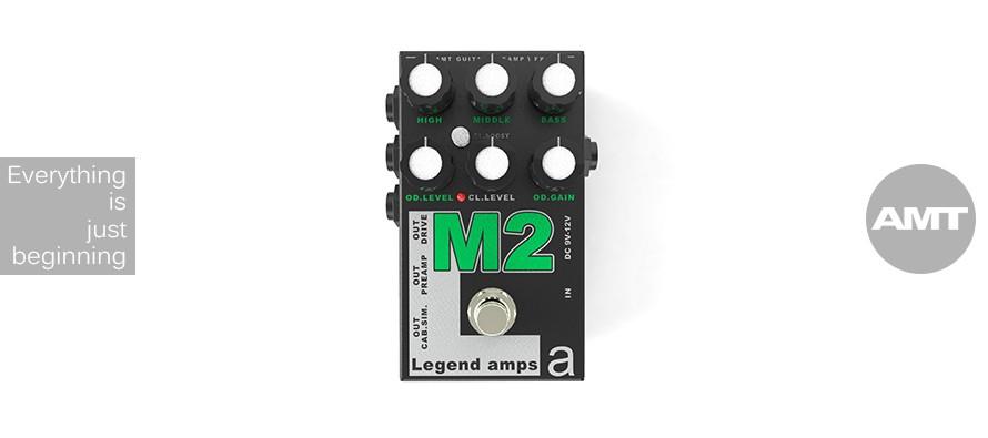 AMT M2
