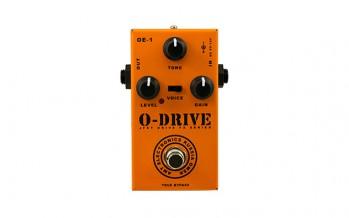 AMT O-DRIVE