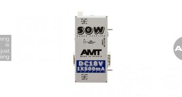 AMT SOW PS-2 DC-18V