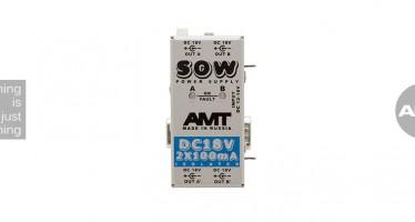 AMT SOW PS-3 DC-18V