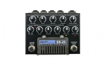 AMT SS-20