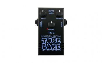 AMT Tubecake TC-3