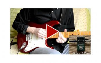 AMT Electronics / MXR / Ibanez delay pedals review