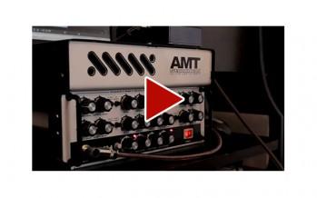 AMT Electronics StoneHead – Metal