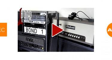 AMT E2 pedal Vs Engl Powerball – Comparison and demo – David Bond