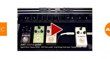 AMT Electronics Drive series – S Drive