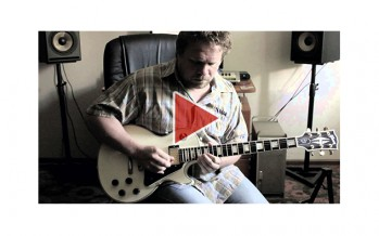 Dennis V. Epov – medium funky improvisation (AMT SS-11)