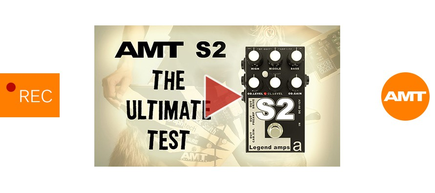 AMT Electronics S2: The Ultimate Test