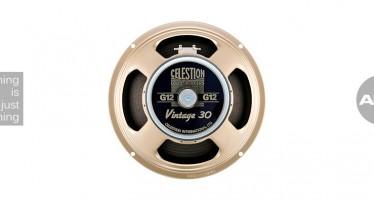 Celestion VINTAGE 30 (T3903) 60W