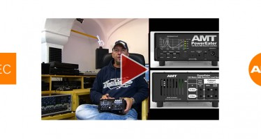 Gear Talk AMT Power Eater PE 120 p/review