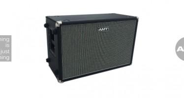 Guitar cabinet AMT-CV30-212