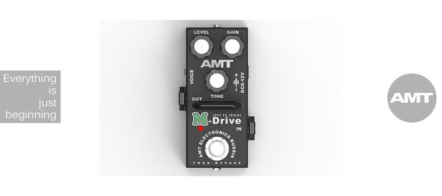 AMT FX M-DRIVE mini