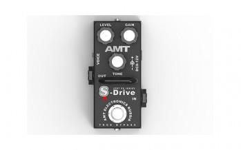AMT FX S-DRIVE mini