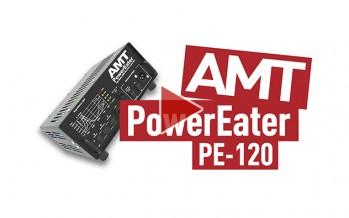 Сергей Табачников: AMT Electronics PE (Power Eater) 120 Load Box