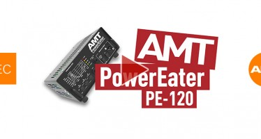 Сергей Табачников: AMT Electronics PE (Power Eater) 120 Load Box