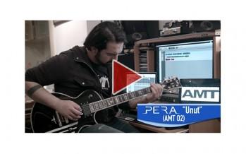 Gökhan Mandır (Endorsed by AMT Electronics)
