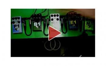 AMT ELETRONICS TEST – LEGEND AMP SERIES – M1 E1 S1 B1 P1 – Comparation
