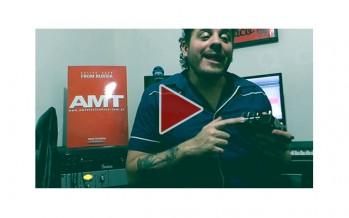 AMT Electronics BC-1 Bass Crunch – Review por Gabriel Vilches Buenos Aires Argentina