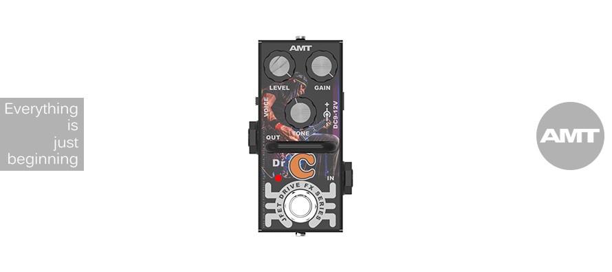 AMT FX C-DRIVE mini