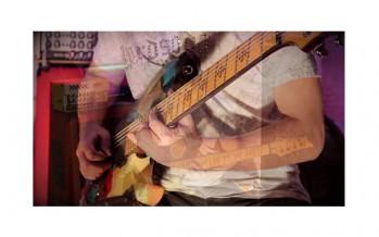 RACHMANINOFF – guitar version by OLEG IZOTOV (AMT Stonehead)