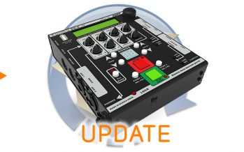 EgoGig EG-4 firmware Ver.1.1. is released