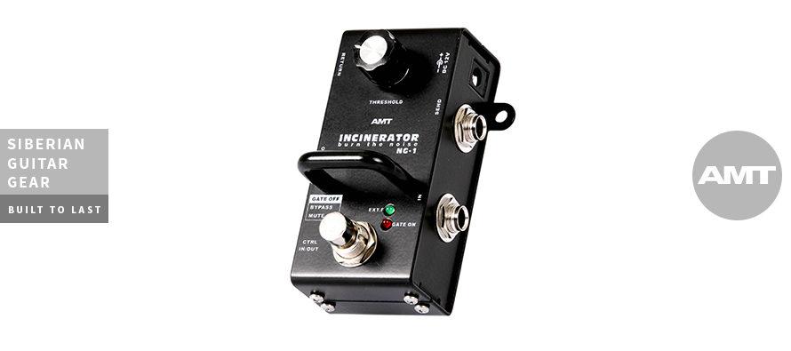 AMT Incinerator NG-1