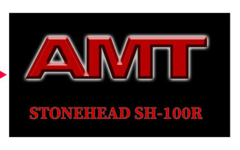 Sound demo of AMT SH-100R guitar amplifier. No talking!