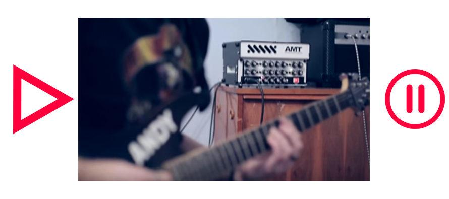 Alex Seleznov – AMT Stonehead
