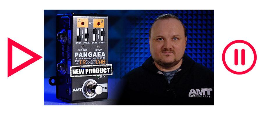 AMT Pangaea VIRGINCAB VC16 – FULL detailed review (ENG)