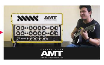 AMT STONEHEAD – 50W