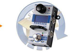 6 NEW Firmware for the AMT Pangaea Ultima U-2